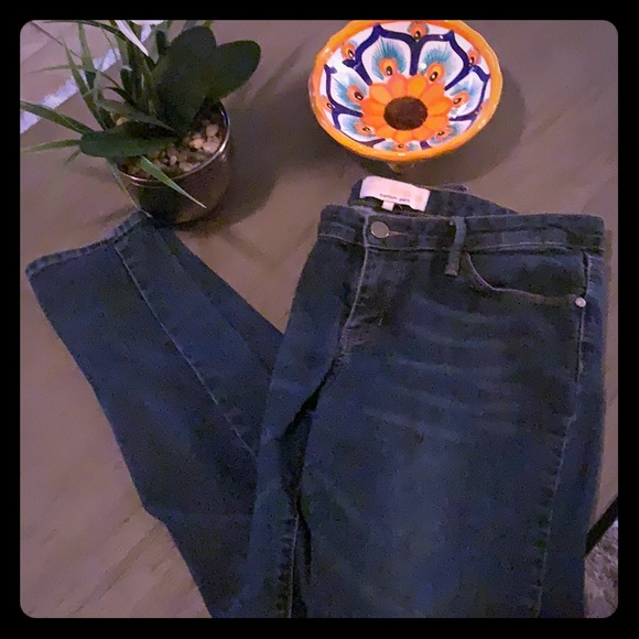 cafe denim premium Jeans Denim - Cafe Denim Premium Jeans Great fit pair of jeans
